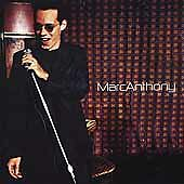 Marc Anthony by Marc Anthony CD - DISC ONLY - NO COVER ART