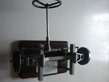 Achsschenkellenkung Metall Model
