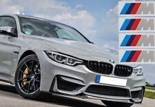 4x M Bremssattel Aufkleber Sticker M Logo 35 mm BMW M Power  Bremse 3er 5er X5