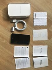 iPod touch 8GB 4th Gen - Barely used, still in original box