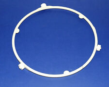 New listing Ge Microwave Oven : Glass Turntable Tray Support : Bisque (Wb06X10625) {N1063}