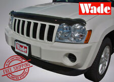 Bug Shield for a 2005 - 2010 Jeep Grand Cherokee