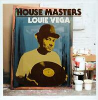 House Masters - Louie Vega [CD]