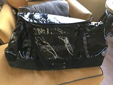 AMAZING LARGE Patagonia Black Hole Duffel Bag 120L