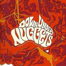Various Artists - Down Under Nuggets: Original Australian Artyfacts [New CD]