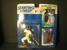 1993 Kenner Starting Lineup Gary Sheffield Figure***San Diego Padres***