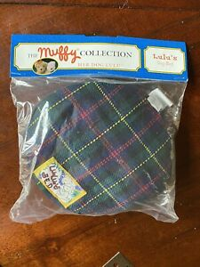 The Muffy Collection Lulu's Dog Bed The Muffy VanderBear Collection