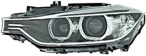 HELLA BMW 3 Series F30 F31 2011- Bi-Xenon Headlight Front Lamp LED DRL AFS LEFT