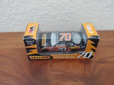 2007 #70 Johnny Sauter Yellow Transportation Promo 1/64 MA Action Pit Stop MIP