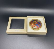 Compact Folding Make Up Mirror New