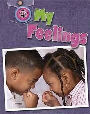 My Feelings (All About Me Series)-ExLibrary