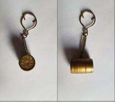porte-clés tonneau vin Mostabel (pc)
