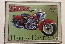 Tin Signs Retro Harley Davidson Wedding Bar Fashion Garage
