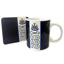Newcastle FC Mug and Coaster Set