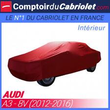Housse / Bâche protection Coverlux Audi A3 8V en Jersey - 2012/2016