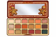 ❤ Too Faced Gingerbread Extra Spicy Eyeshadow Palette ❤