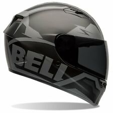 Bell Qualifier Motorcycle Full Face Helmet (Momentum Matte Black, MD)