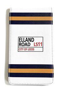 Leeds Golf Scorecard Holder / Yardage Book (NEW)