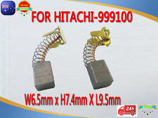 Carbon Brushes For Hitachi 999100 DH14DSL DH14DL DH18DSL DH18DL DH24DVC WH18DSC