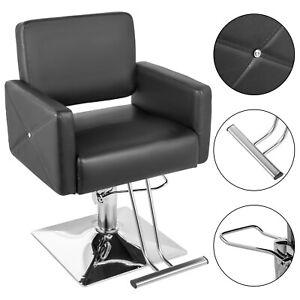 Hydraulic Recline Barber Chair Salon Beauty Spa Shampoo Hair Styling