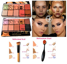 High Quality Face Makeup Foundation Correction Cream Contour Highlight Concealer