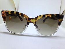 GUCCI occhiali da sole unisex tartarugato GG3744/S sunglasses lunettes de soleil
