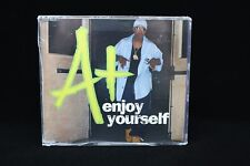 A+ Enjoy Yourself NEW Import CD SEALED