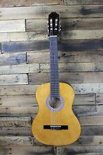 Lucida Lg-510 Student Classical Nylon String Acoustic Guitar #R5142