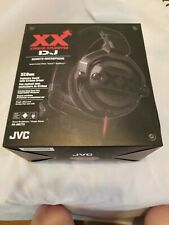 JVC HA-MR77X Xtreme Xplosives Over The Ear Headphones with Remote & Mic
