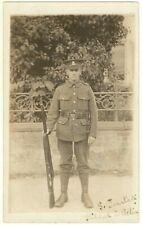 Photo Samuel Tunstall 40542 KIA 8 North Staffordshire Regiment