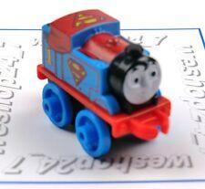 THOMAS & FRIENDS Minis Train Engine DC Thomas as SUPERMAN Sealed Blind Bag #57