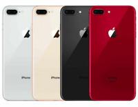 Apple iPhone 8 Plus Unlocked   AT&T   Verizon   T-Mobile Sprint 64GB 128GB 256GB