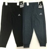 Adidas Youth Boys Iconic Focus Jogger Track Sweat Pants, AK5351