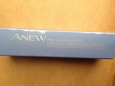 Sealed Avon Anew Rejuvenate Facial Revitalizing Concentrate 1 oz.