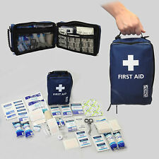 BST 168 Piece Ultimate Emergency Advanced Extensive Robust Durable First Aid Kit