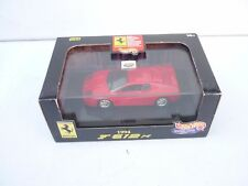 1:43 Hotwheels Ferrari  F  512  M  Red  New OVP