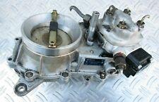 Mercedes W124 W201 M102 Mengenteiler Luftmengenmesser 0438121043 0438101026