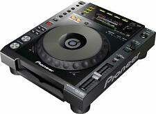 Pioneer CDJ-850-K Black DJ CD player