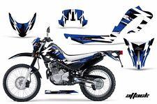 AMR Racing Yamaha XT 250X Graphic Kit Dirt Bike Wrap MX Decals Parts 06-16 ATK U