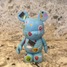 "Disney Vinylmation 3"" Park Set 2 Cutesters Too Blue Candy"