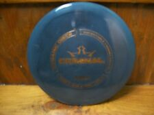Dynamic Discs fuzion Criminal ! gold foil stamp ! overstable new disc golf 174g