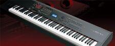 Yamaha S90 XS Keyboard Piano Synth - Mint Condition - with Yamaha YCS90 TSA Case