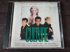 CULTURE CLUB - The Best Of Culture Club & Boy George CD 80's Pop / Synth Pop