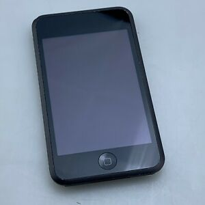 Apple iPOD 16 GB Touch Screen | 2007 | Works - Tested - Reset
