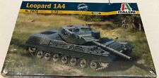 Italeri Leopard 1A4 1:72 FS 'Sullys Hobbies'