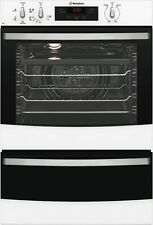 Westinghouse WVE665W Electric Built-in Oven