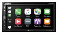 "Pioneer AVH-2500NEX 2-DIN 6.8"" Touchscreen Car Stereo DVD Player Receiver"