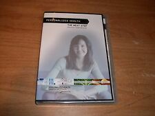 Quixtar Personalized Health The Next Step Presenters Guide And Script (DVD 2006)