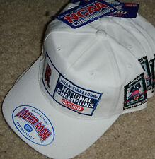 FINAL FOUR RUTGERS BASKETBALL NATIONAL CHAMPS MISS PRINT LOCKER ROOM HAT