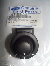 Mirror Switch Right Hand FORD BA & BF BRAND NEW GENUINE FORD PART